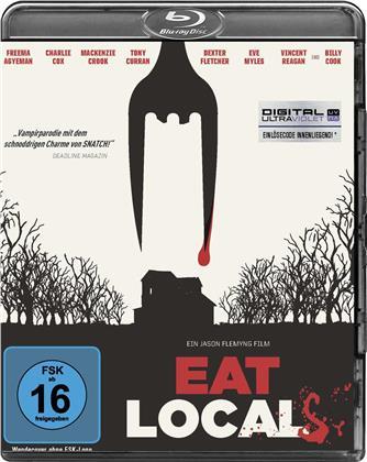 Eat Locals (2016)