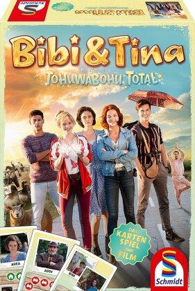 Bibi & Tina - Tohuwabohu Total - Das Spiel zum Film 4