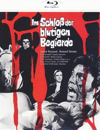 Im Schloss der blutigen Begierde (1968) (Uncut)