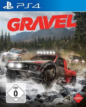 Gravel (German Edition)