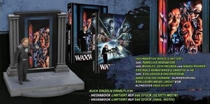 Waxwork (1988) (+ Büste, Limited Edition, Mediabook, Uncut)