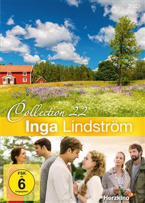 Inga Lindström 22 (Collector's Edition, 3 DVDs)