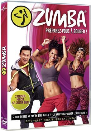 Zumba - Préparez-vous à bouger!
