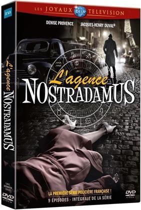 L'agence Nostradamus - Intégrale (Collection Les joyaux de la télévision, s/w)