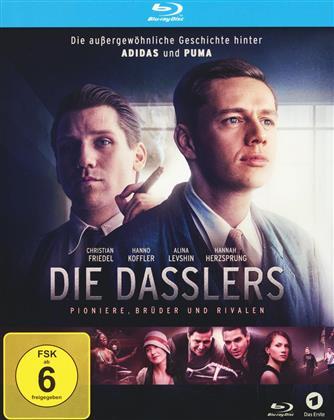 Die Dasslers - Pioniere, Brueder und Rivalen