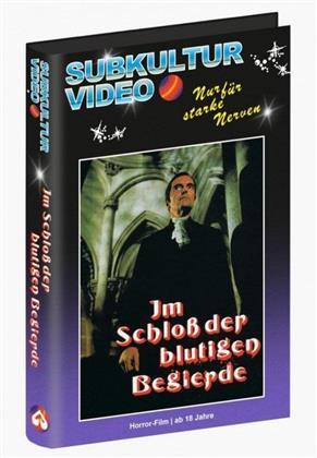 Im Schloß der blutigen Begierde (1968) (Grosse Hartbox, Cover B, Subkultur Video, Limited Edition, Uncut)