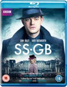SS-GB - Season 1 (2 Blu-rays)