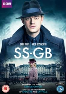 SS-GB - Season 1 (2 DVDs)