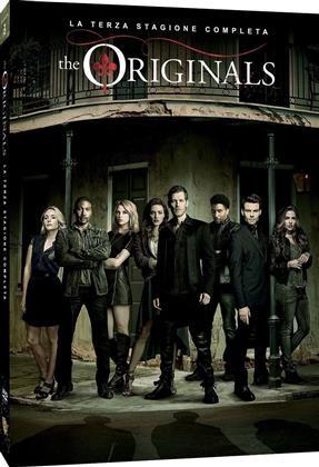 The Originals - Stagione 3 (5 DVDs)