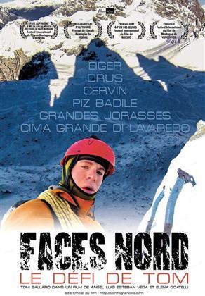 Faces Nord, le défi de Tom (2015)