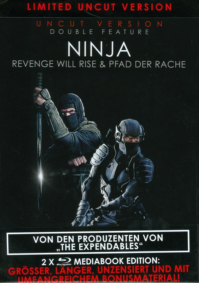 Ninja – Revenge Will Rise Stream