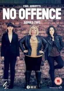 No Offence - Series 2 (2 DVDs)