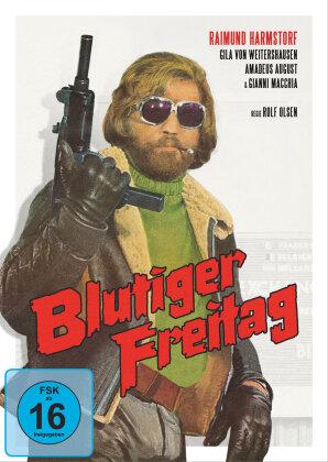 Blutiger Freitag (1972) (Uncut)