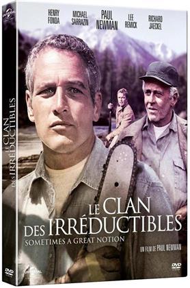 Le clan des irréductibles (1970)