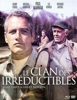 Le clan des irréductibles (1970) (Blu-ray + DVD)