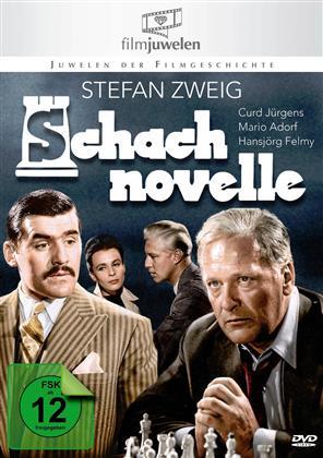 Schachnovelle (1960) (Fernsehjuwelen)