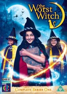The Worst Witch - Season 1 (2017) (BBC, 2 DVDs)