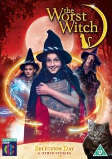 The Worst Witch - Season 1 Vol. 1 (2017) (BBC)