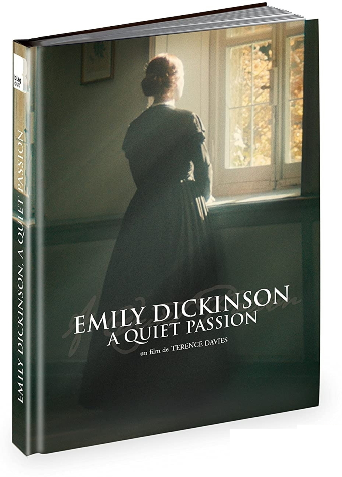 Emily Dickinson, A Quiet Passion (2016) (Collector's Edition)