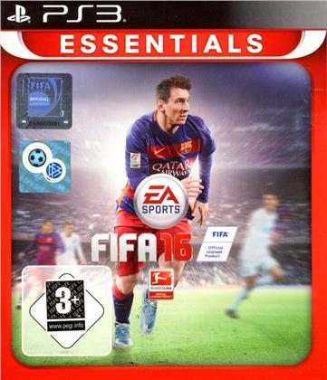 FIFA 16 - Essentials