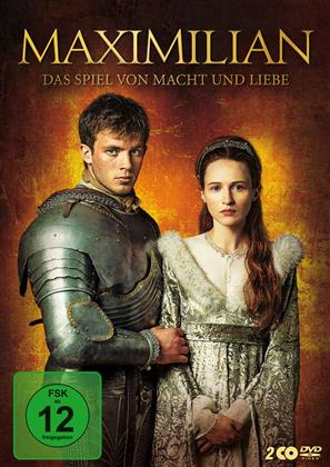 Maximilian - Das Spiel von Macht und Liebe (2 DVDs)