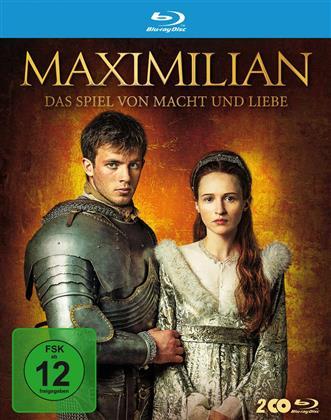 Maximilian - Das Spiel von Macht und Liebe (2 Blu-rays)