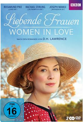 Liebende Frauen - Women in Love (2011) (BBC, 2 DVDs)
