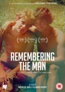 Remembering The Man (2015)