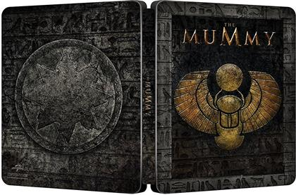 The Mummy - La mummia (1999) (Steelbook)
