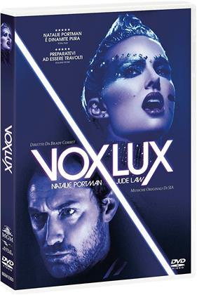 Vox Lux (2018)