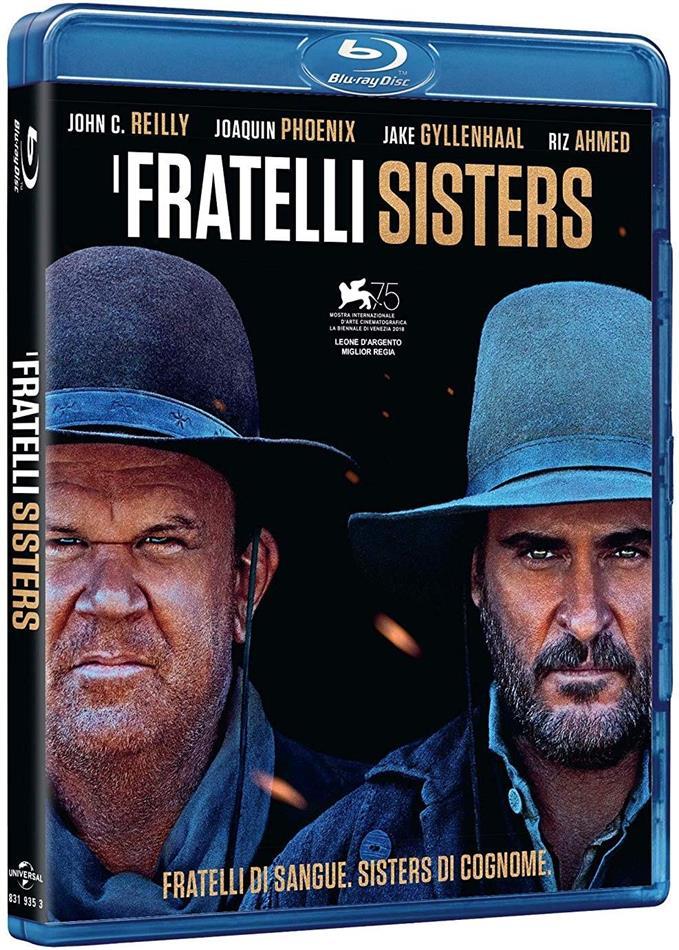 I fratelli Sisters (2018)