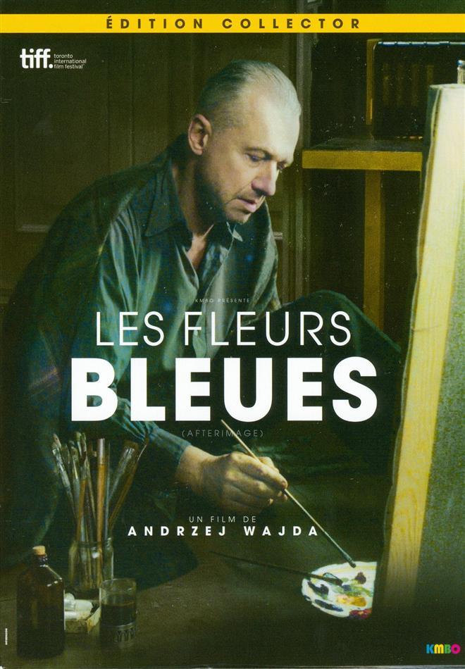 Les fleures bleues (2016) (Collector's Edition)