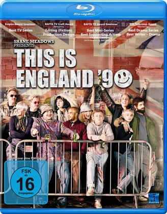 This is England '90 - Mini-Serie