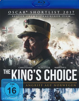 The King's Choice - Angriff auf Norwegen (2016)