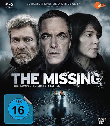 The Missing - Staffel 1 (2 Blu-rays)