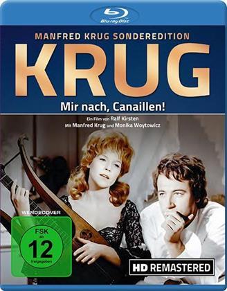 Mir nach, Canaillen! (1964)