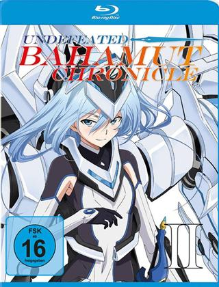 Undefeated Bahamut Chronicle - Staffel 1 - Vol. 2