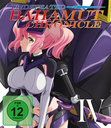 Undefeated Bahamut Chronicle - Staffel 1 - Vol. 4