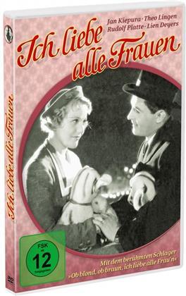 Ich liebe alle Frauen (1935) (n/b)