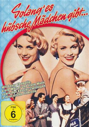 Solang' es hübsche Mädchen gibt... (1955)
