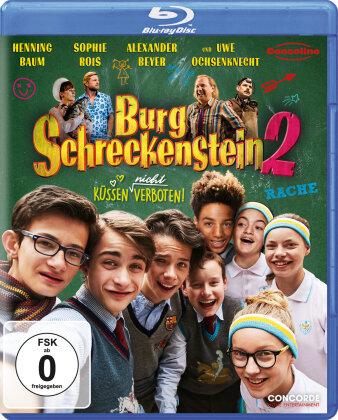 Burg Schreckenstein 2 - Küssen (nicht) Verboten (2018)