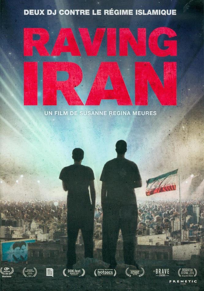Raving Iran (2016)
