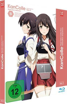 KanColle - Fleet Girls Collection - Staffel 1 - Vol. 3