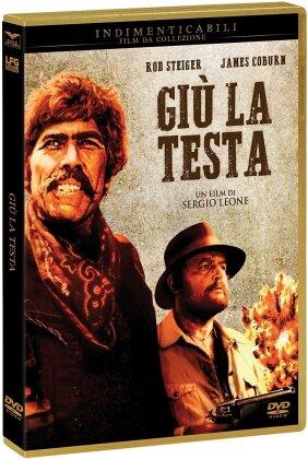 Giù la Testa (1971) (Indimenticabili)