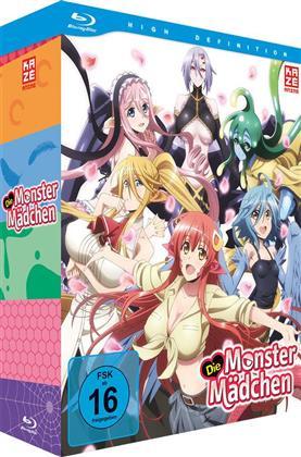 Die Monster Mädchen - Staffel 1 - Vol. 1 (2015) (+ Sammelschuber, Limited Edition)