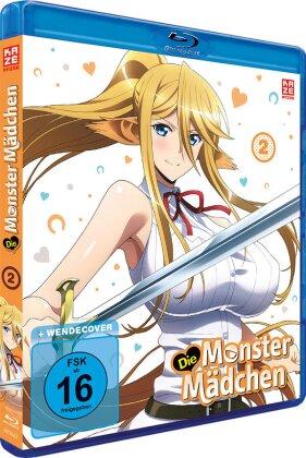 Die Monster Mädchen - Staffel 1 - Vol. 2 (2015)