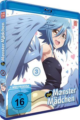 Die Monster Mädchen - Staffel 1 - Vol. 3 (2015)