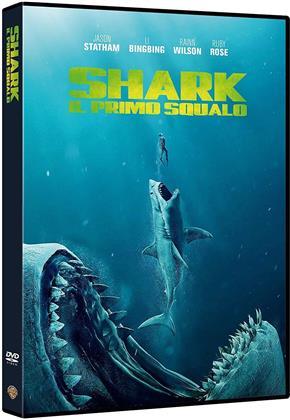 Shark - Il primo squalo (2018)