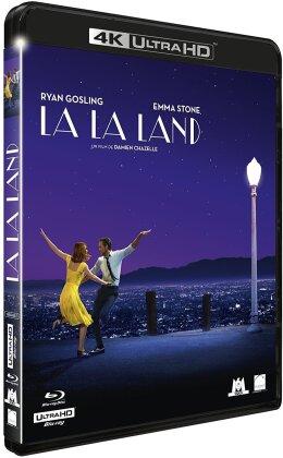 La La Land (2016) (4K Ultra HD + Blu-ray)
