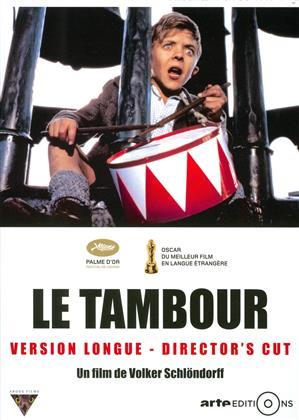 Le tambour (1979) (Arte Éditions, Director's Cut, Langfassung)